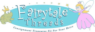 Fairytale Threads Consignment Sale Events